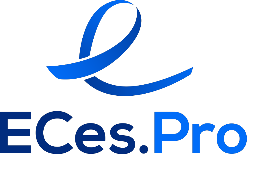Logo Eces.Pro